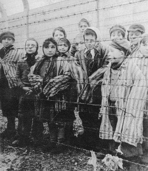 World War II concentration camps -- individual camps Auschwitz ...