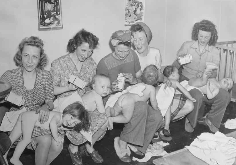 American conservatives after world war 2 essay