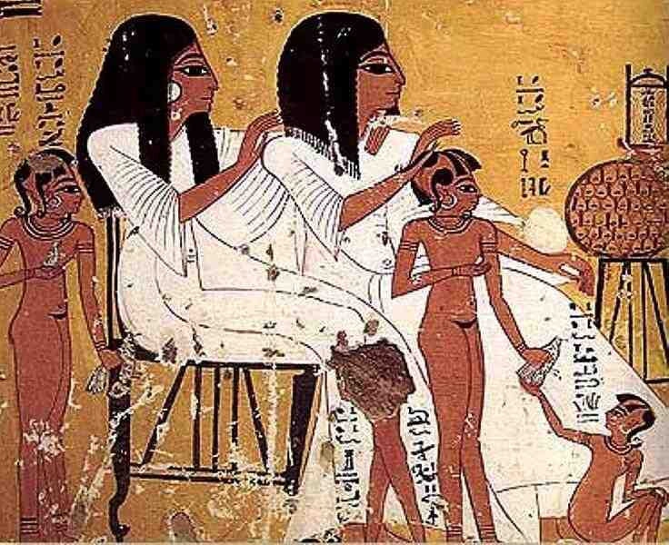 new egypt women Women in ancient egypt had a status that may seem surprisingly modern when compared to the status women occupied in the majority of contemporary societies although men and women had.