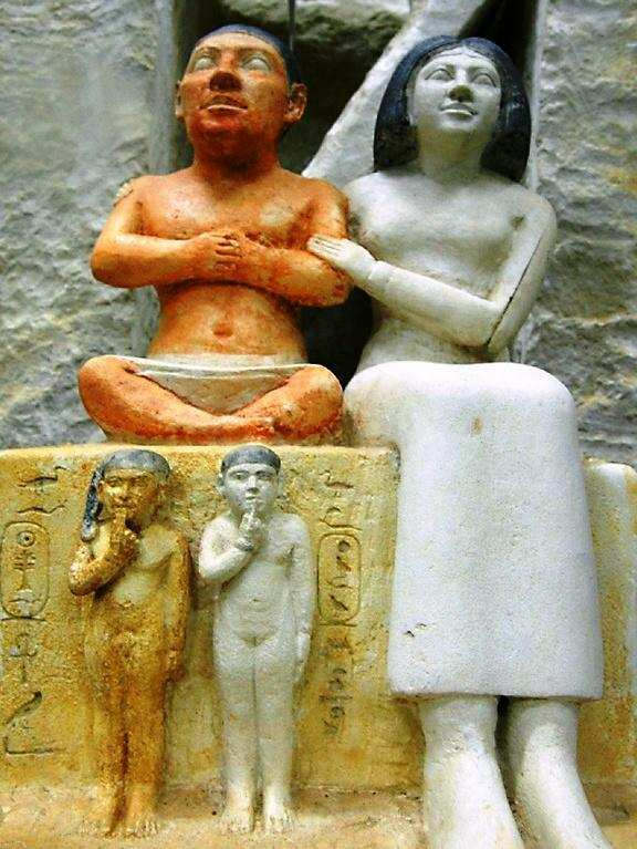 The gallery for --> Ancient Egyptian Clothing For Children