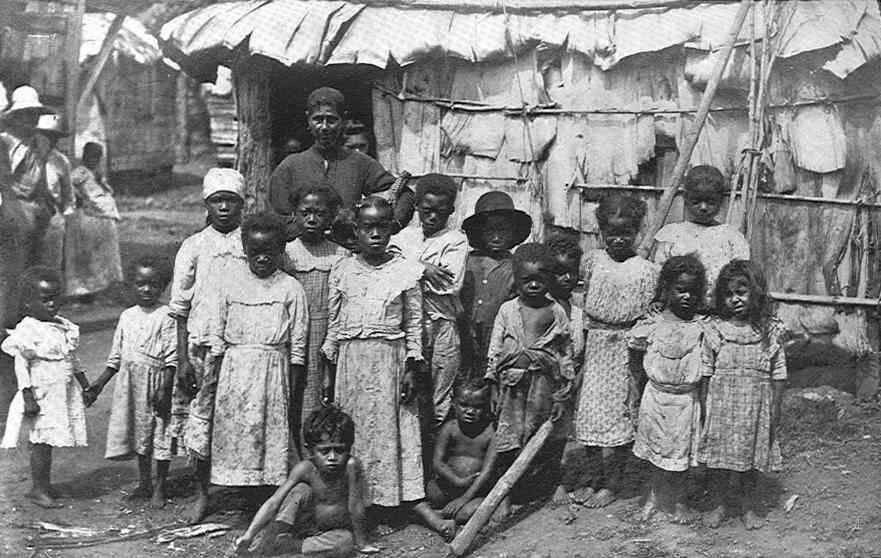 african american slaves treated inhumanely in the sugar islands of barbados and jamaica Everywhere, except in the spanish islands, slaves formed the bulk of the  population  state of war between blacks and whites, sanctified  jamaica,  barbados and one or two of the leeward islands came  8 slaves to be  forbidden to sell sugar, or any other-produce  inherently inhumane like arthur  hodge and edward.