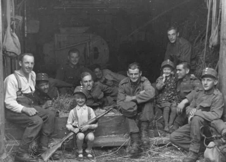 austria hungary First world warcom - a multimedia history of world war one.