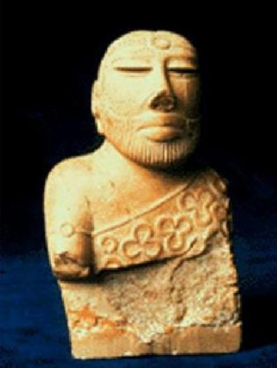 Indus on 12 Early Civilizations