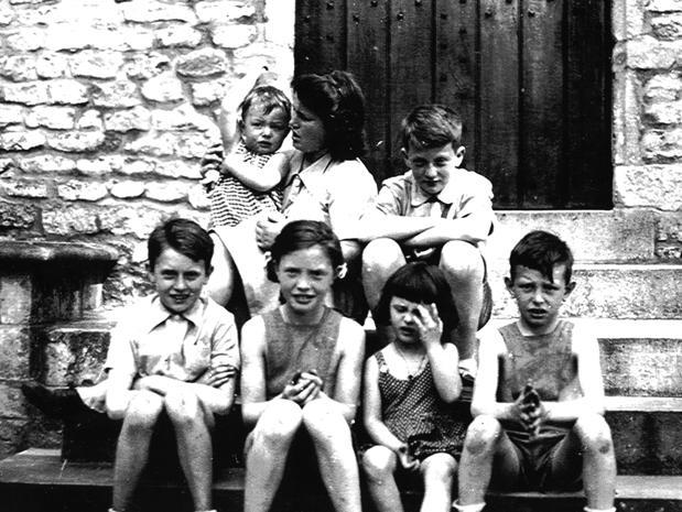 children during the holocaust essay