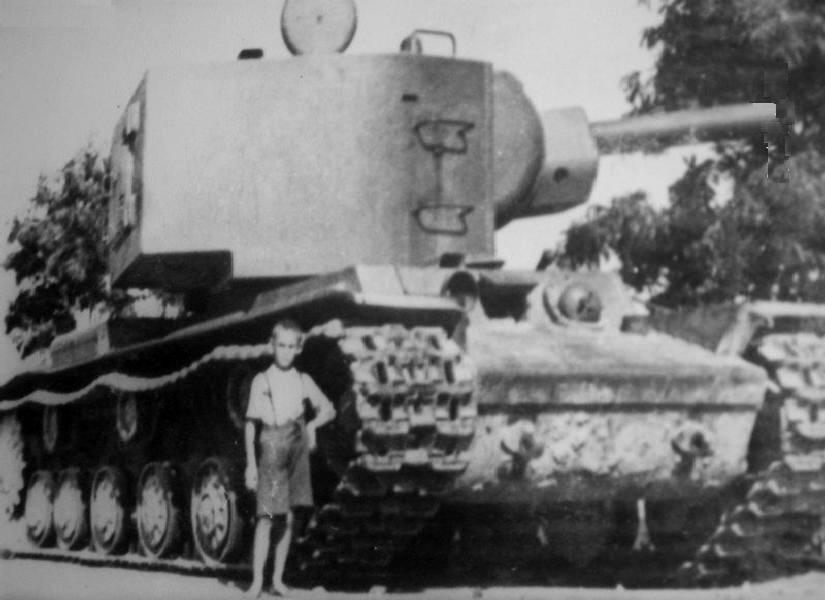World war ii soviet red army tanks for How many german tanks were destroyed in ww2