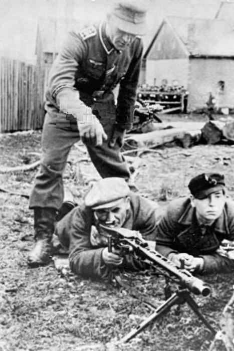 world war ii 4 essay