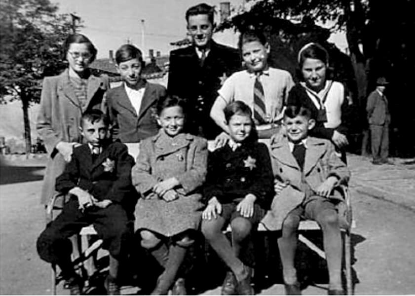 holocaust and its non jewish victims essay These holocaust victims included about six million jewish the other victims: first-person stories of non-jewish see drop-down essay on unification.