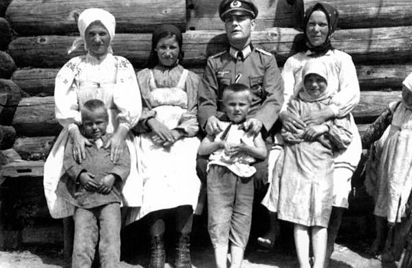 Soviet Union and Second World War Essay
