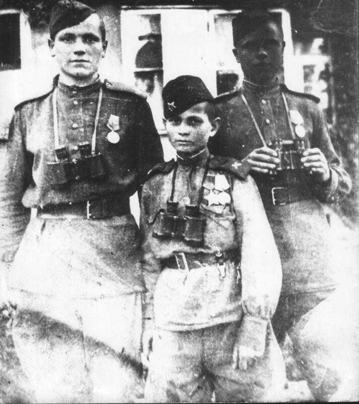 - CHILD SOLDIERS Christine Ryan. The Children of War: Child Soldiers ...