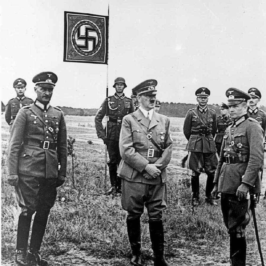 a biography of hitler during world war i During world war ii (1941–45), american propaganda was used to increase support for the war and commitment to an allied victory using a vast array of media, propagandists fomented hatred for the enemy and support for america's allies, urged greater public effort for war production and victory.