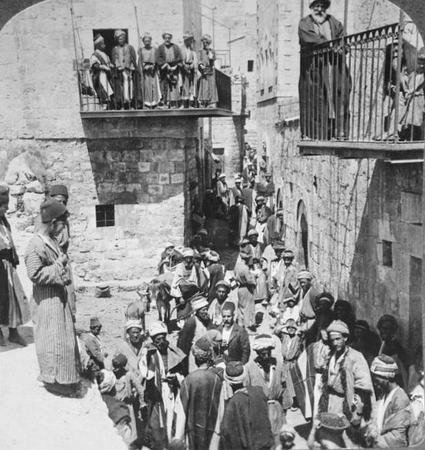 poverty in palestine essay The israeli-palestinian conflict demonstrates this concept vividly the land on which israel was created was originally palestine and a part of the turkish ottoman empire.