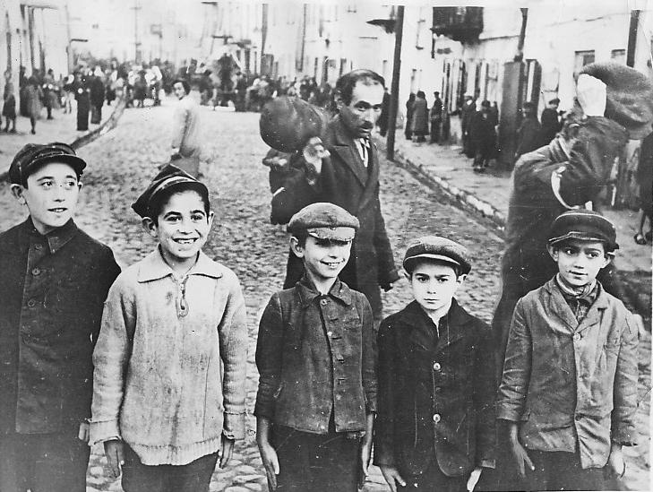 children during the holocaust essay Over one million jewish children died during the holocaust they were ripped out of their homes and taken away from their families, and stripped of their childhoods.