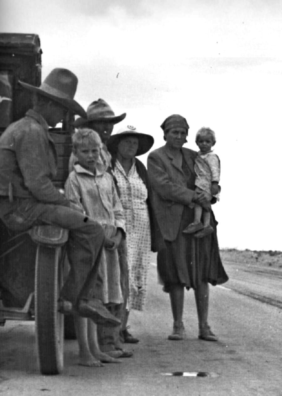 the dust bowl dirty thirties a The dust bowl, also known as the dirty thirties, was a period of severe dust storms that greatly damaged the ecology and agriculture of the us and canadian prairies during the 1930s severe drought and a failure to apply dryland farming methods to prevent wind erosion (the aeolian processes) caused the phenomenon.