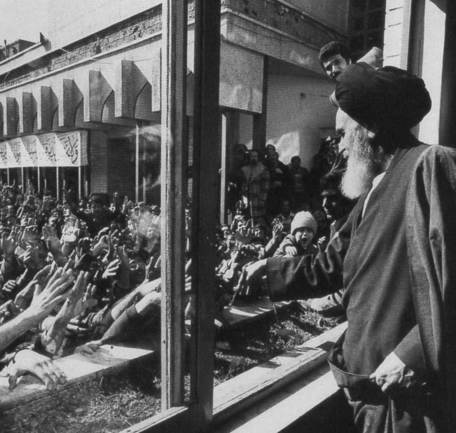 iranian revolution 1978 essay 2015-3-23 the iranian revolution,  the iranian revolution and khomeini  khomeini would come up as a leader and guide the islamic revolution taking place in 1978-1979.