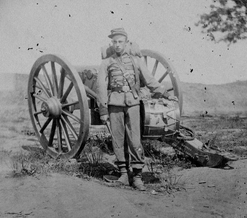 American civil war introduction essay