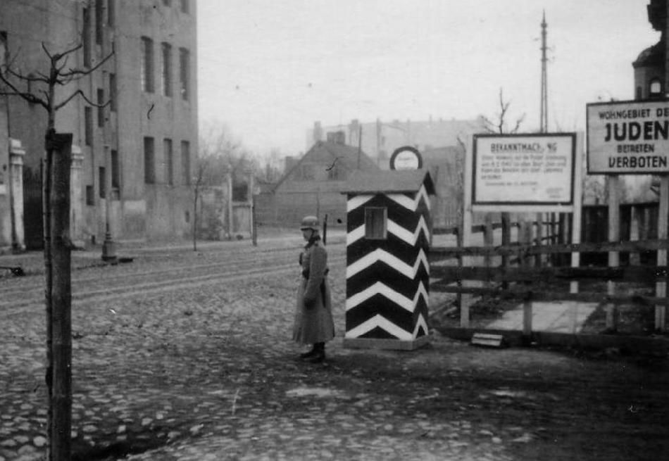 Auschwitz bombing debate