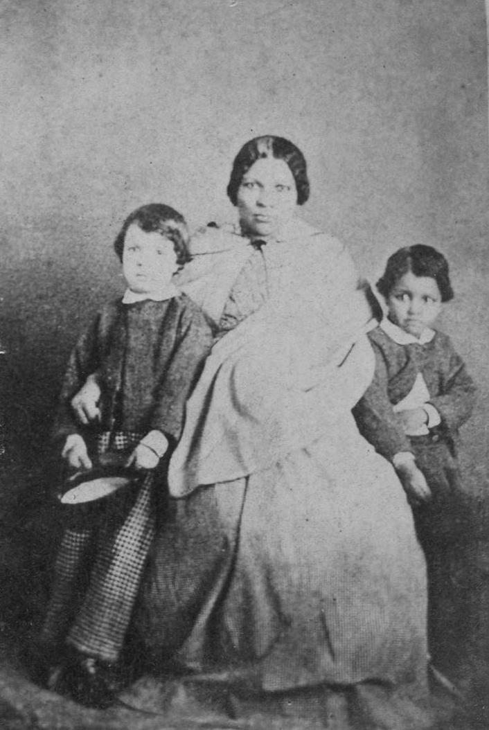 a black family before and after emancipation of the slaves essay 11 the slave family a view from the slave  is revealed by where the family reunited after emancipation  that of  a   slave family of of of black.