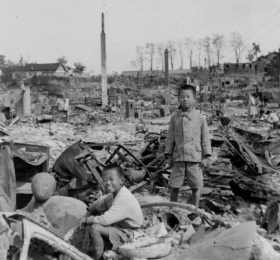 Essay/Term paper: The korean war