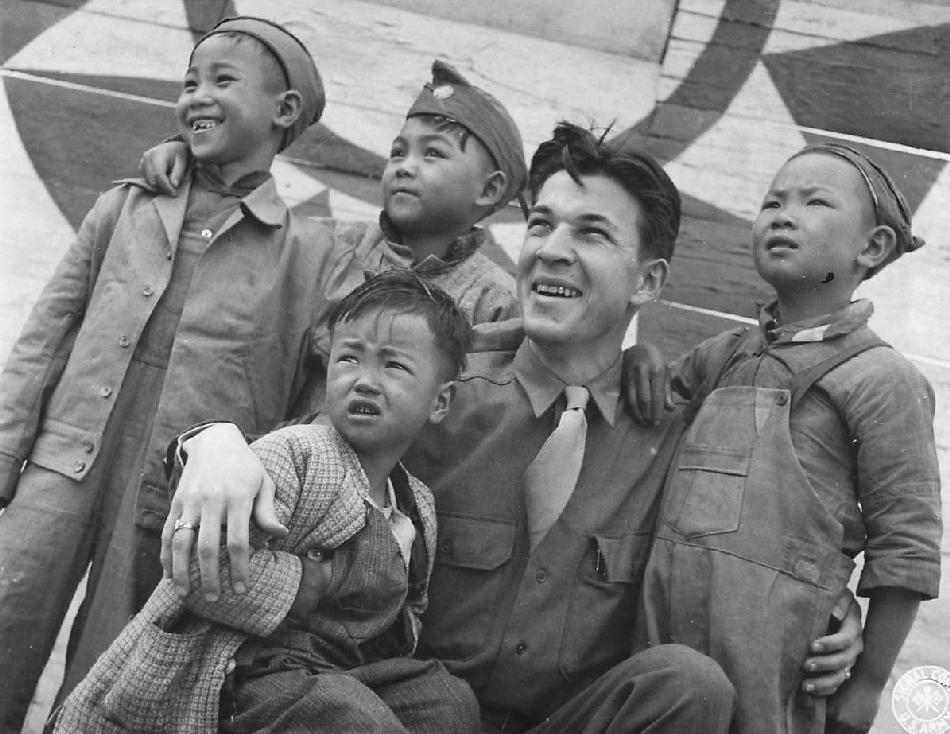 Nationalism Ww2 World War II-- ...