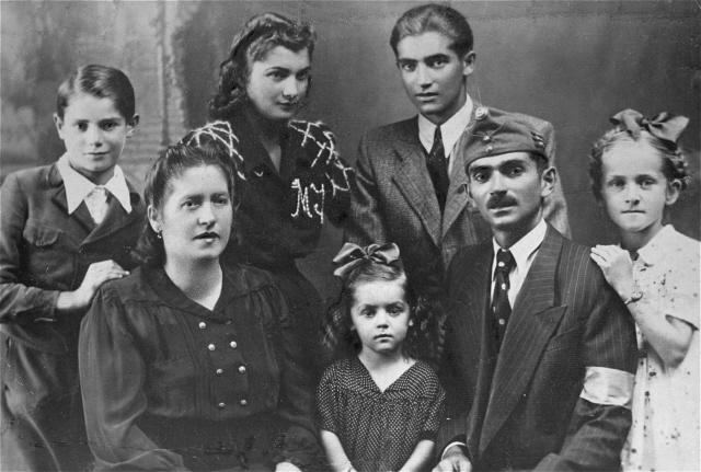 the jews in auschwitz essay This essay describes several effects that the jewish population endured during the holocaust in wwii the effects were physical, psychological, spiritual.