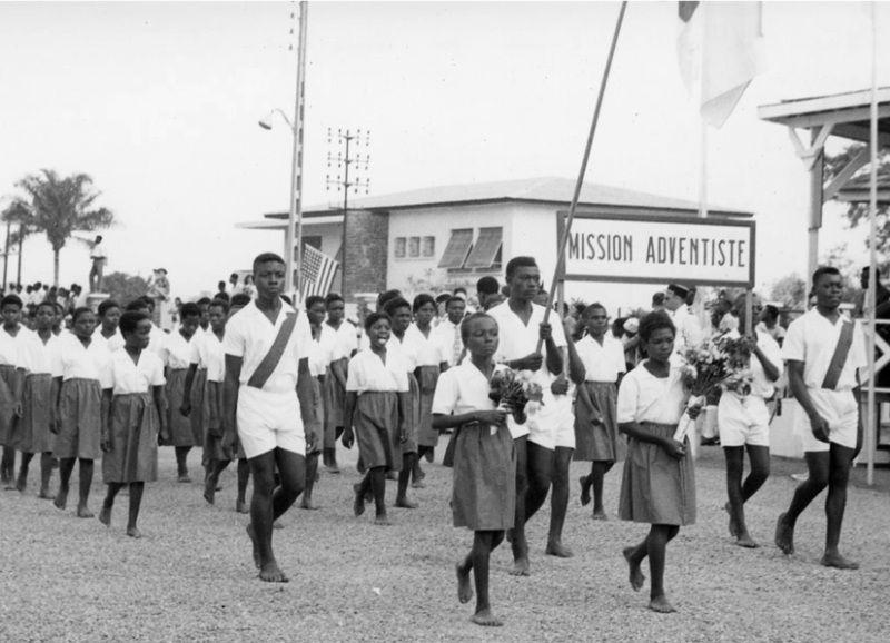 decolonization of ghana Ghana timeline – the gold coast a time line overview of big and small events in the history of ghana preface ghana with its current borders has only existed for.