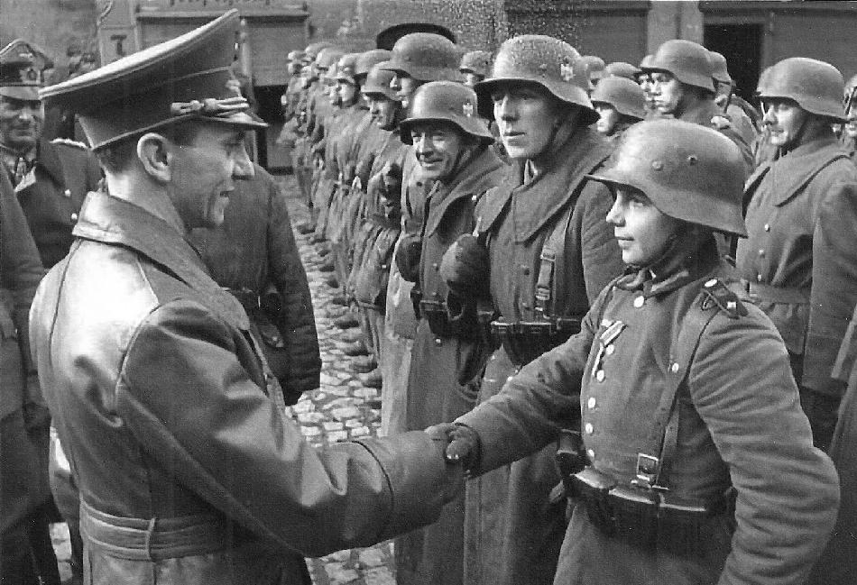 Image result for ww2 battle of berlin