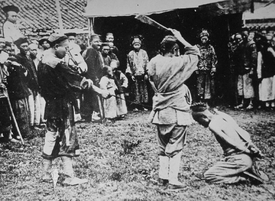 a history of the boxer rebellion The boxer rebellion is important to understand, as it was a watershed event in chinese history pitting the qing dynasty and its anti-foreign / quasi-nationalist militia (the boxers), against the europe, the united states and japan.