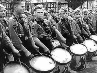 Hitler Youth: background