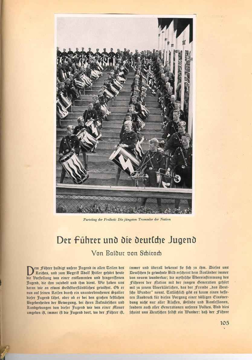 hitler youth background page 1