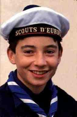 Scoutfr Assnon 1964 International Scout