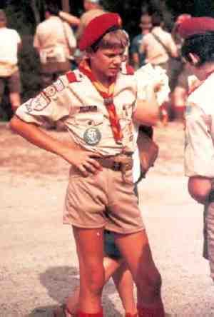 Scout Beret